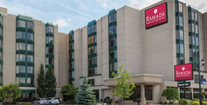 Mailing List - Ramada by Wyndham Niagara Falls Near the Falls