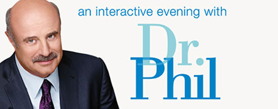 Ramada by Wyndham Niagara Falls Near the Falls - An Interactive Evening with Dr. Phil McGraw - Gold Package
